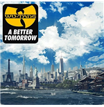 Vinil Wu Tang Clan - A Better Tomorrow (2 Lp)
