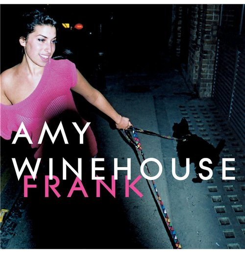 Vinil Amy Winehouse - Frank