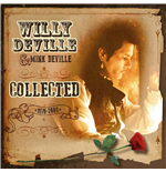 Vinil Willy Deville - Collected 1976/2009