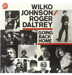 Vinil Wilko Johnson / Roger Daltrey - Going Back Home