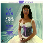 Vinil Wanda Jackson - Right Or Wrong