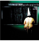 Vinil Ministry - Dark Side Of The Spoon