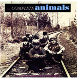 Vinil Animals - Complete Animals (3 Lp)