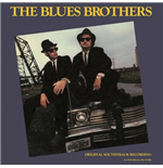 Vinil Blues Brothers (The) - Original Soundtrack Recording