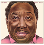 Vinil Muddy Waters - I'm Ready
