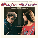 Vinil Tom Waits & Crystal Gayle - One From The Heart