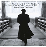 Vinil Leonard Cohen - Songs From The Road (2 Lp)