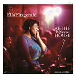 Vinil Ella Fitzgerald - At The Opera House (2 Lp)