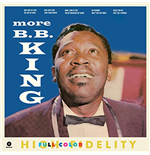 Vinil B.B. King - More B.B. King