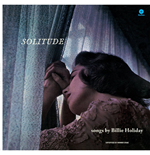 Vinil Billie Holiday - Solitude