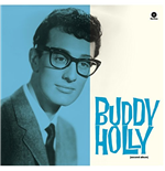 Vinil Buddy Holly - Second Album