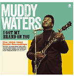 Vinil Muddy Waters - I Got My Brand On You