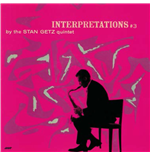 Vinil Stan Getz - Interpretations #3