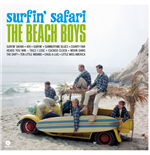 Vinil Beach Boys (The) - Surfin' Safari