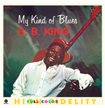 Vinil B.B. King - My Kind Of Blues