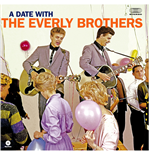 Vinil Everly Brothers (The) - A Date With