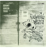 Vinil Grant Green  - Remembering