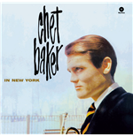 Vinil Chet Baker - In New York