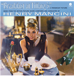 Vinil Henry Mancini - Breakfast At Tiffany's