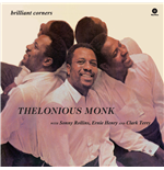 Vinil Thelonious Monk - Brilliant Corners