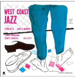 Vinil Stan Getz - West Coast Jazz