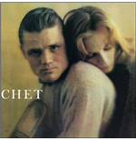 Vinil Chet Baker - Chet - The Lyrical Trumpet Of Chet Baker