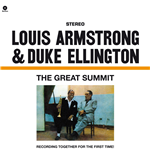 Vinil Louis Armstrong / Duke Ellington - The Great Summit