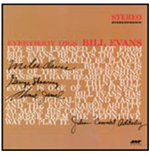 Vinil Bill Evans - Everybody Digs