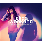 Vinil Alice - Weekend