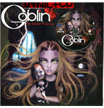 Vinil Goblin - The Murder Collection (Picture Disc+Cd)