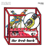 Vinil Group (The) - The Feed-back (Lp+Cd)