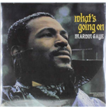 Vinil Marvin Gaye - What's Going On