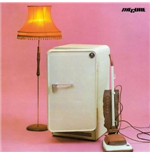 Vinil Cure - Three Imaginary Boys