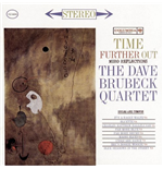 Vinil Dave Brubeck Quartet - Time Further Out