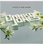 Vinil Danko Jones - Sleep Is The Enemy