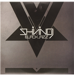 Vinil Shining - Blackjazz (Special Edition)