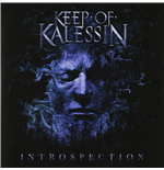"Vinil Keep Of Kalessin - Introspection (7"")"
