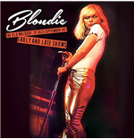 Vinil Blondie - Old Waldorf, Sf Ca, 21st September 1977 - Early And Late Show (2 Lp)