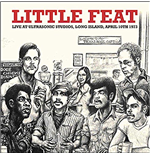 Vinil Little Feat - Live At Ultrasonic Studios, Long Island (2 Lp)