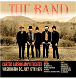 Vinil Band (The) - Carter Barron Amphitheater, Washington DC (2 Lp)