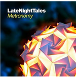 Vinil Metronomy - Late Night Tales (2 Lp)