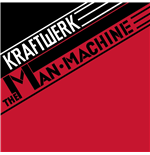 Vinil Kraftwerk - The Man Machine (Remastered)
