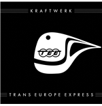 Vinil Kraftwerk - Trans-europe Express (Remastered)