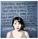 Vinil Norah Jones - ...featuring (2 Lp)