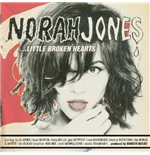 Vinil Norah Jones - Little Broken Hearts (2 Lp)