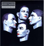 Vinil Kraftwerk - Techno Pop