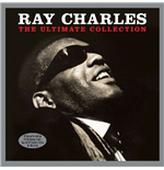 Vinil Ray Charles - Ultimate Collection (2 Lp)