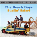 Vinil Beach Boys (The) - Surfin Safari  Mono/Stereo (2 Lp)