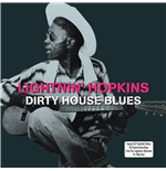 Vinil Lightnin' Hopkins - Dirty House Blues (2 Lp)