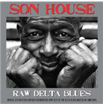 Vinil Son House - Raw Delta Blues ( 180 Gr.) (2 Lp)